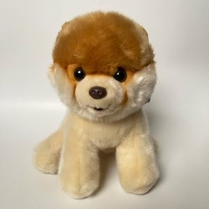 Gund Boo World's Cutest Dog Plush Stuffed Animal